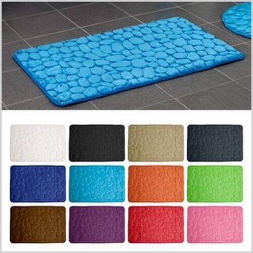 Dušas paklāji