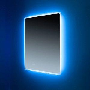 Vannas istabas LED spoguļis 508-02