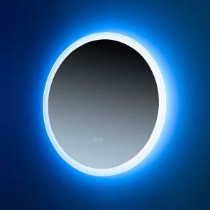 Vannas istabas LED spoguļis 508-03