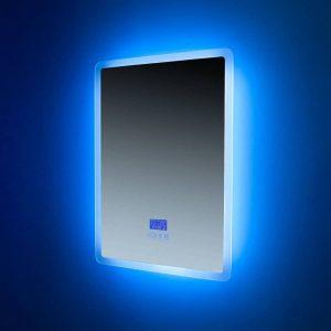 Vannas istabas LED spogulis ar Bluetooth 508-05