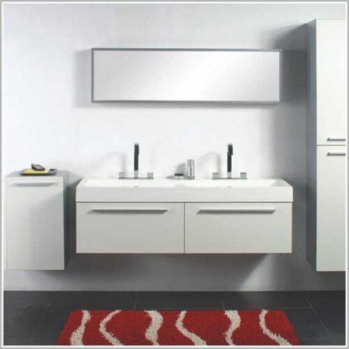 Mēbeles vannas istabai